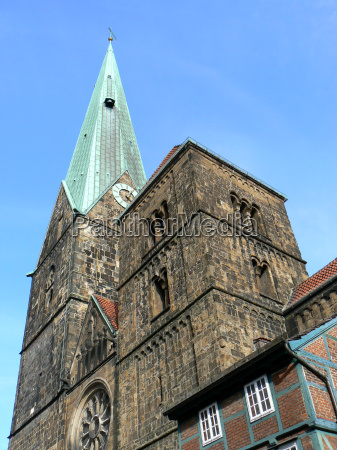church of our lady in bremen