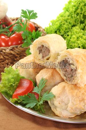 hashmeat pie