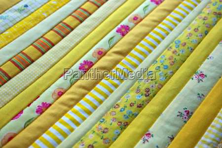patterned cotton substances design shaping formation