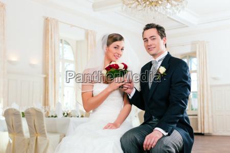 vente afvente ventetid bryllup vielse indgaelse