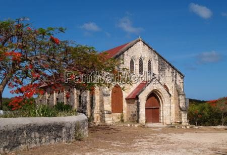 gilbert memorial methodist church in antigua