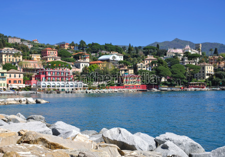 santa margherita ligure near portofino
