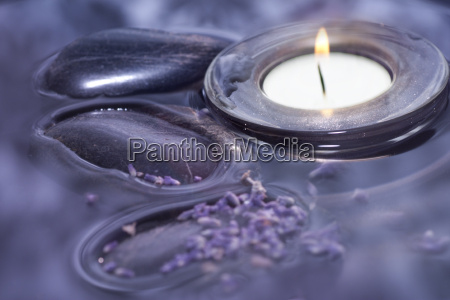 sundhed meditation lavendel kosmetik kosmetiske badevaerelse