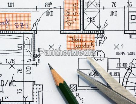 floor plan ground plan
