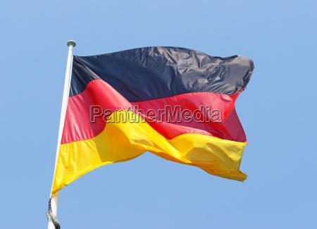 germany flag german flag
