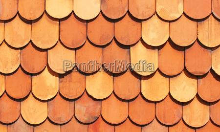 old terracotta roof tiles terracotta