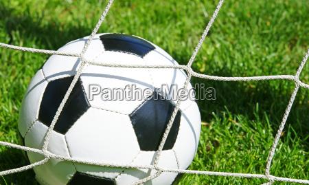 football goal soccer goal