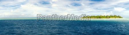 island panorama