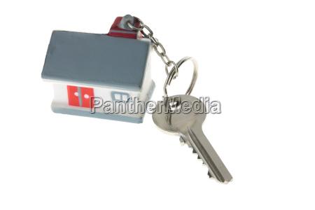 key of dreams house