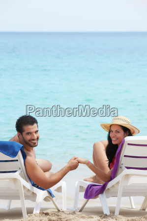 man and woman doing honeymoon in