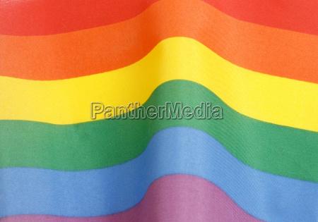 gay flag rainbow peace lgbt equality