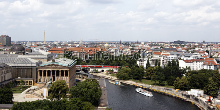 city town berlin capital pre germany