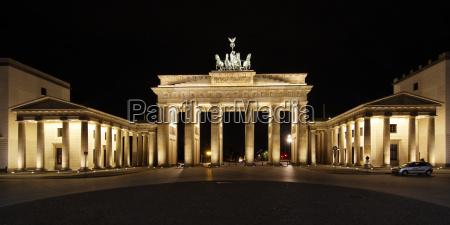 berlin brandenburg tor