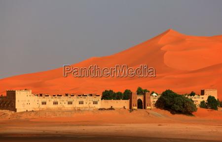hotel yasmina in morocco