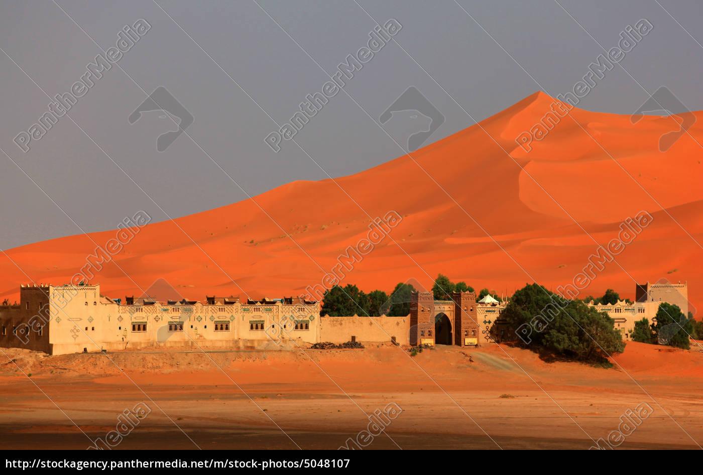 hotel, yasmina, in, morocco - 5048107