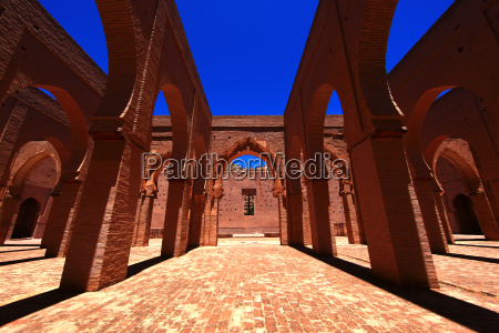 tinmal, mosque, in, morocco - 5048101
