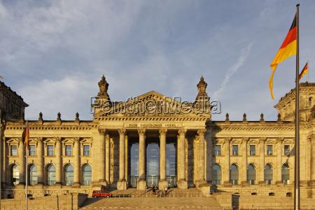 europe berlin germany german federal republic