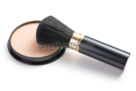 makeup, brush, and, cosmetic, powder, compact - 5082425