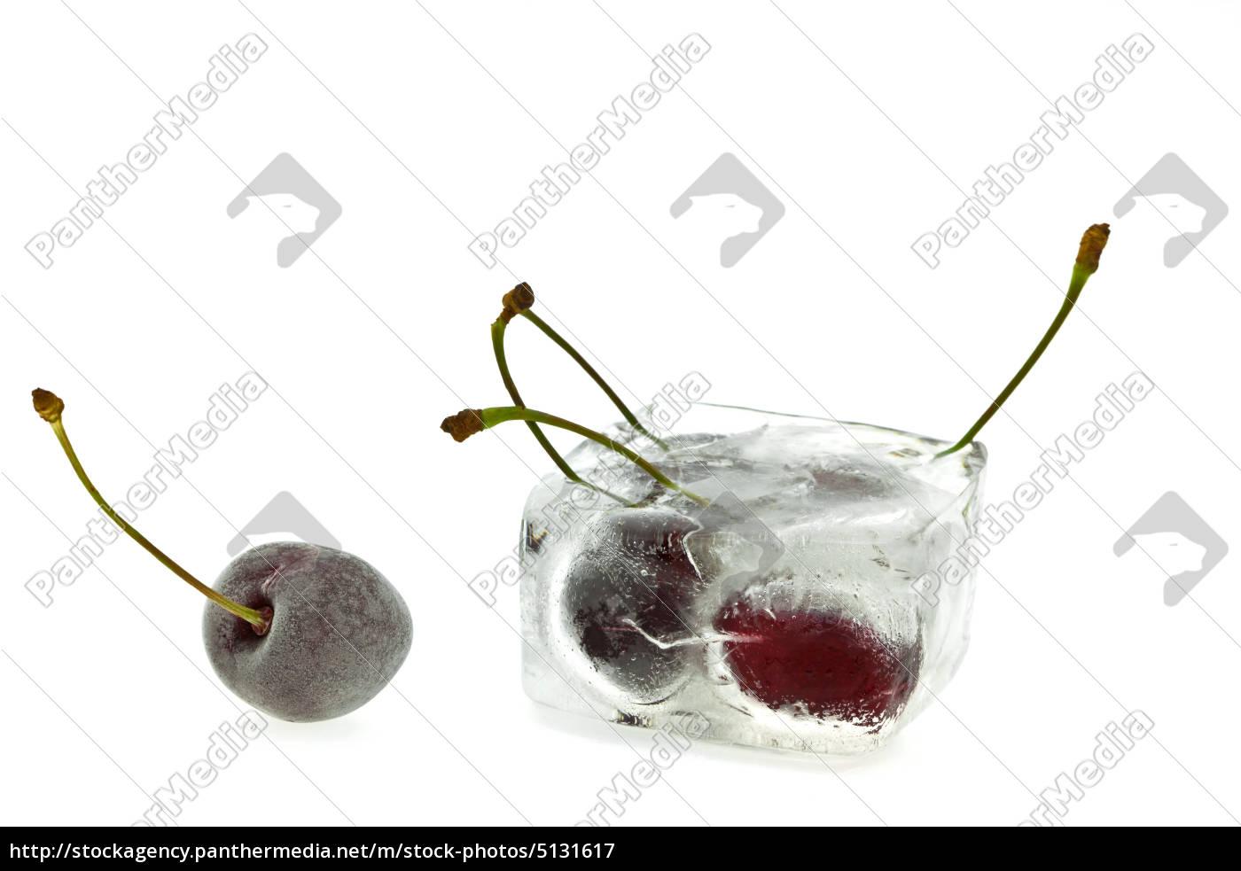 gefrohrene, cherries - 5131617