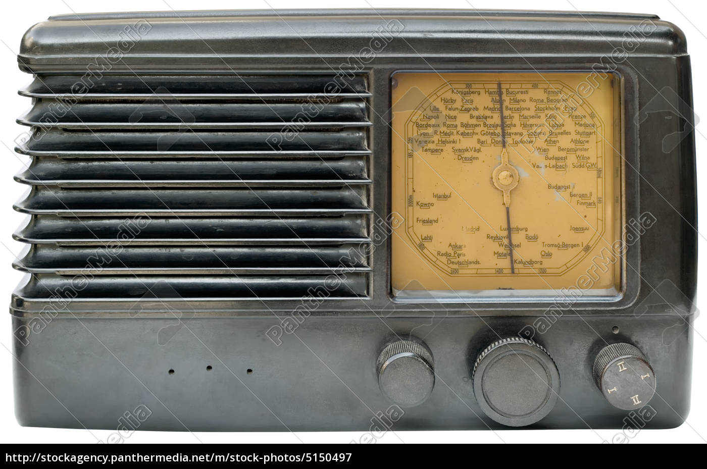 Image result for Old Radio