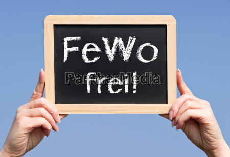 fewo free apartment for rent