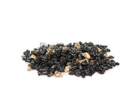 black incense