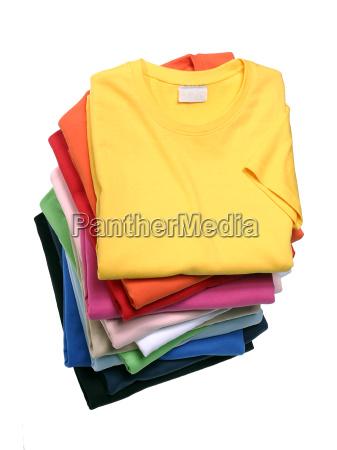 t shirt colours