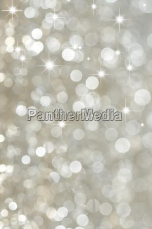 light silver background