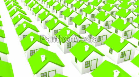the green settlement