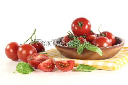 tomatoes, and, basil - 5220501