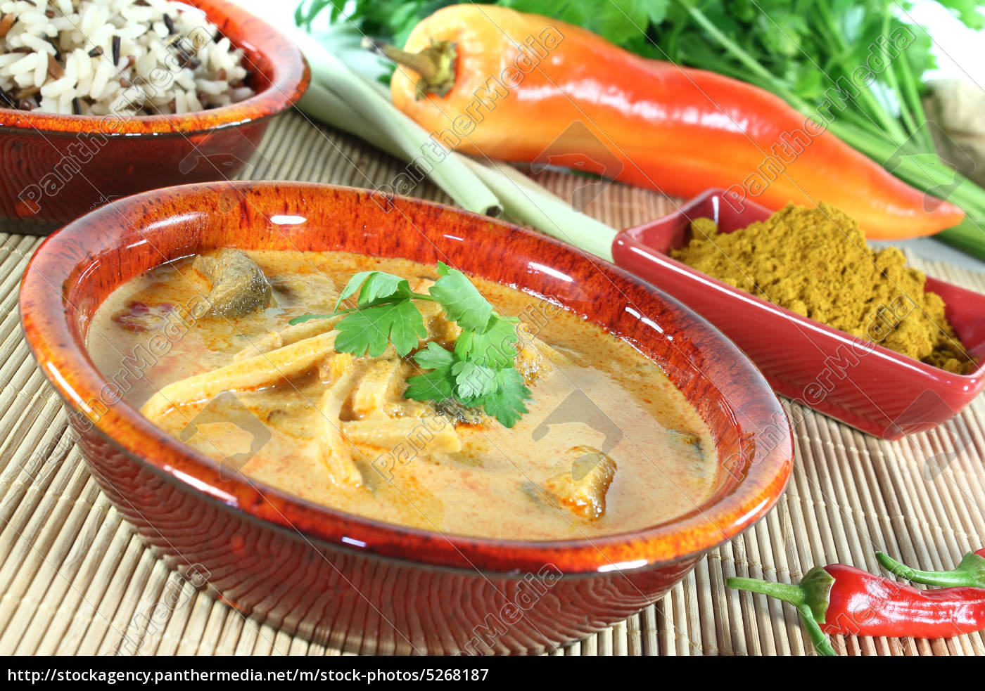 yellow, curry - 5268187