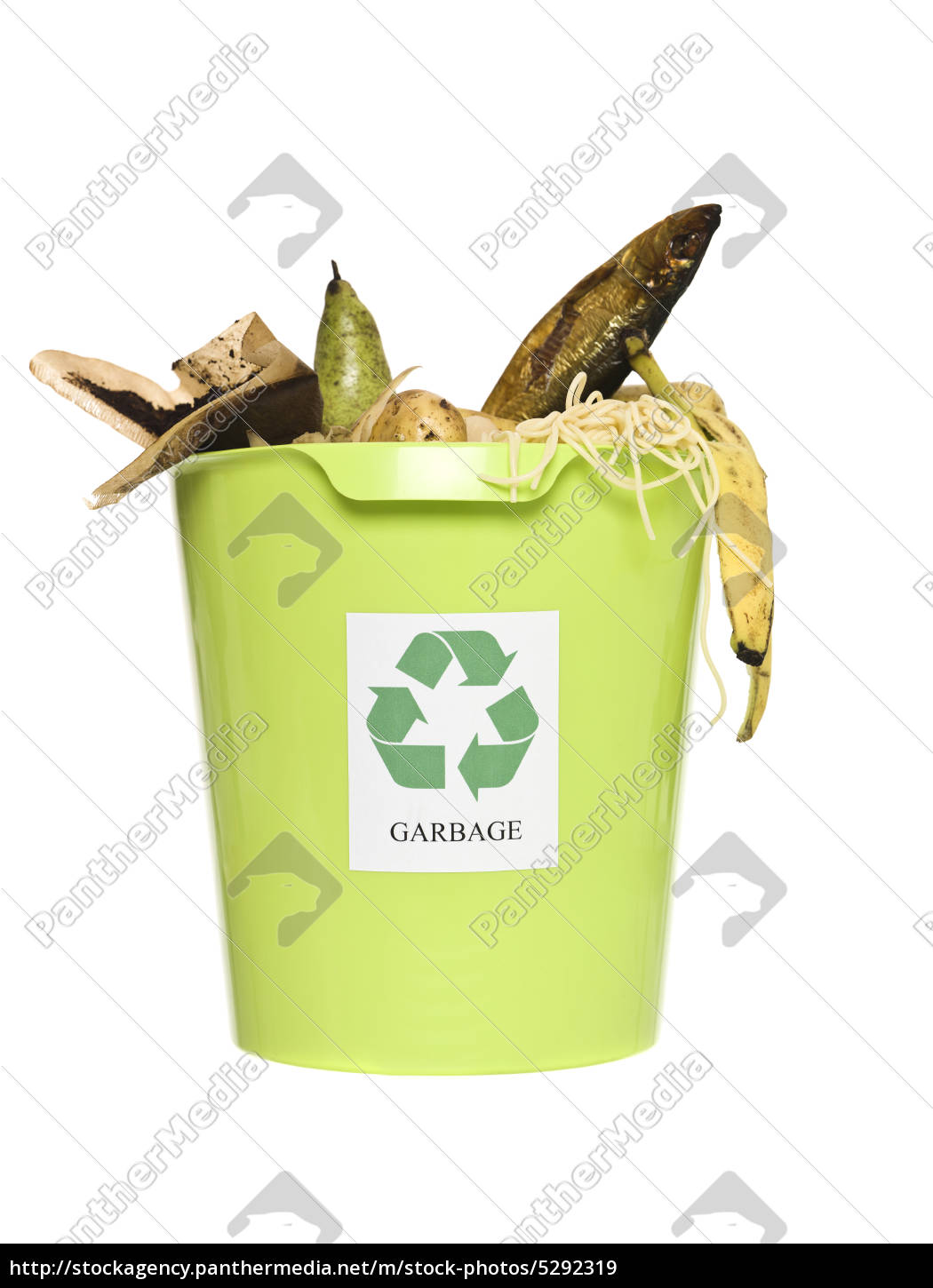 recycling, bin, with, ort - 5292319