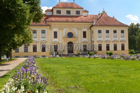 lustheim west side in munich