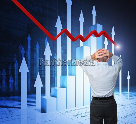problem of businessman