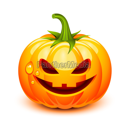 halloween pumpkin face