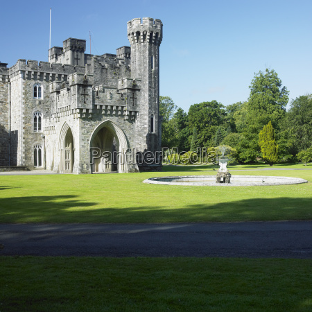 johnstown castle county wexford ireland