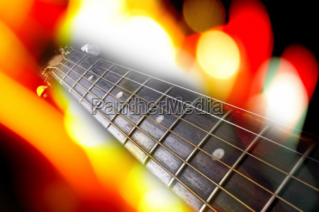 guitar background