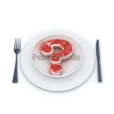 mystery meat