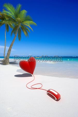 romantic trip booking