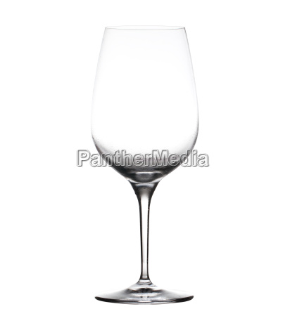 large wine goblet chilled