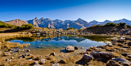 the guggersee before the most beautiful