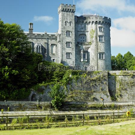 kilkenny castle county kilkenny ireland