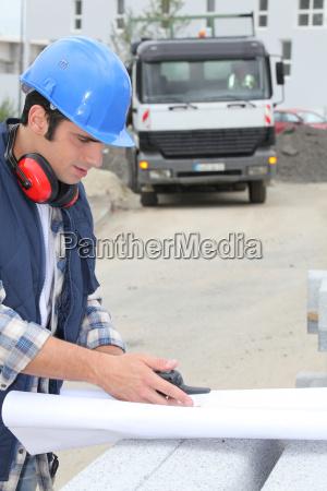 builder unrolling plan