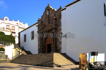 mother church of el salvador