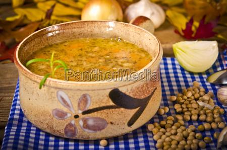 pea soup polish grochowka