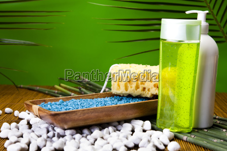 health composition spa