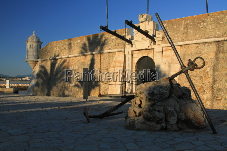 fortress of lagos