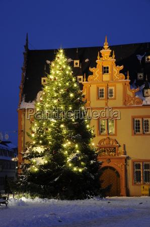 christmas in gross umstadt