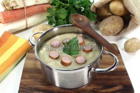 potato, soup - 5954177