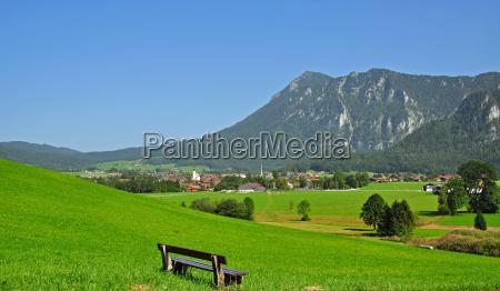 holiday resort inzell im chiemgau